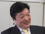 東京六大学野球連盟事務局長 内藤 雅之氏「東京六大学野球の未来への歩み」