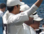 【第64回全日本大学野球選手権大会】早稲田大vs上武大(準決勝) 「クリーンアップで9打点、早稲田大が投打に充実、3年ぶり9度目の決勝進出」