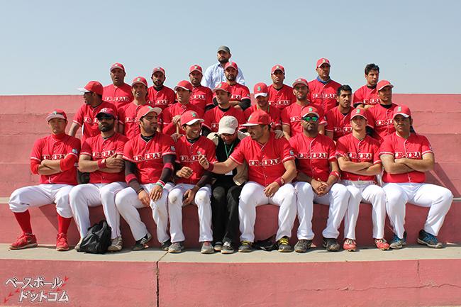 【イラン野球の素顔】「独特の文化によって形成されたイラン野球とは?」(前編)