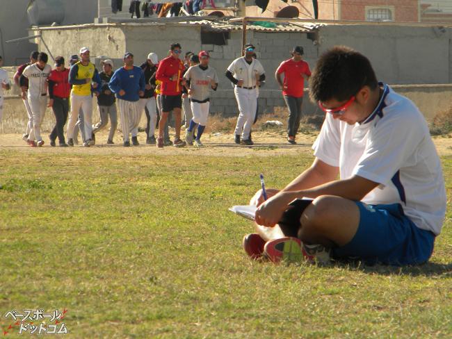 【イラン野球の素顔】「真の発展を果たすには」(後編)