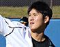 大谷翔平が両リーグ最速の10勝目
