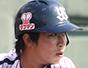 山田哲人選手(東京ヤクルト)が30本塁打、30盗塁を達成!