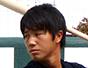 慶應義塾大学 谷田 成吾選手「誰よりも遠くへ飛ばして成功の道を切り開きたい」