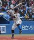 5番・大河内 航(東海大北海道)