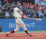 5番・山田 健斗(日本大)