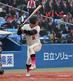 7番・八田 夏(日本大)