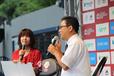 『野球崩壊 深刻化する「野球離れ」を食い止めろ!』著者・広尾 晃氏トークショーの様子